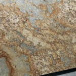 Yellow River Leathered 2 Granite Countertop Atlanta
