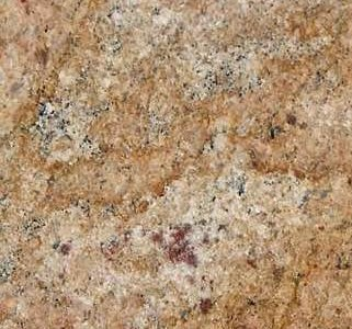 Golden Fantasy Granite Countertops Atlanta