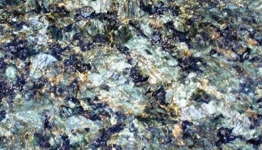 Peacock Gold Granite Countertops Atlanta