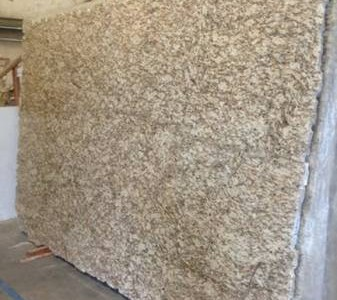 Santa Cecilia Light Granite Countertop Atlanta
