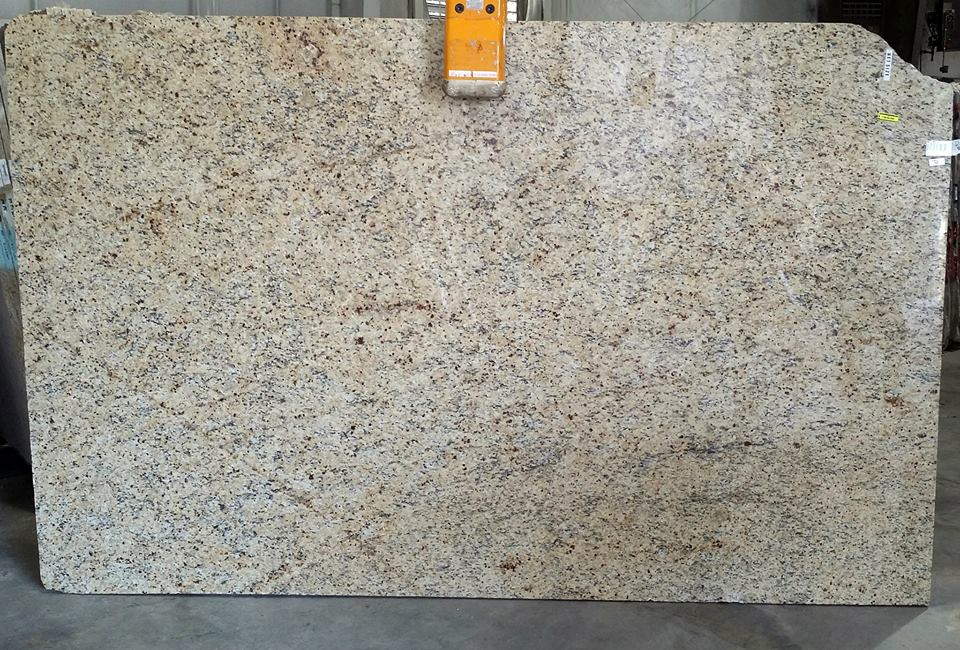 Color Spotlight Giallo Verona Granite Countertop Warehouse