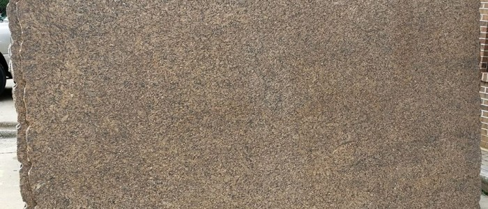 Giallo Vicenza Leathered Finish Granite Countertops Atlanta