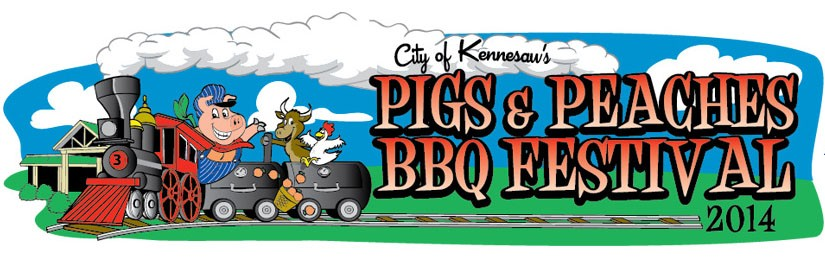 Pigs and Peaches Festival