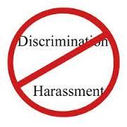 no harassment discrimination