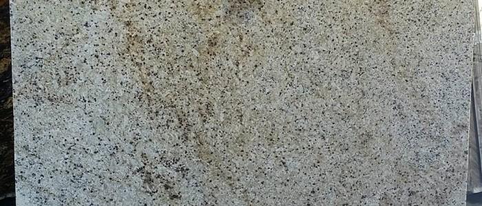 Giallo Fiesta Granite Countertop Atlanta