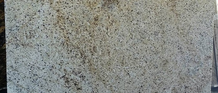 Giallo Fiesta Granite Countertop Atlanta