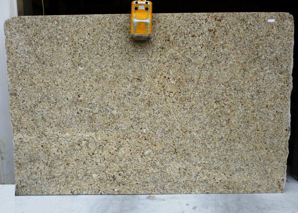 New Venetian Gold Granite Countertop Atlanta