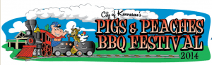 Pigs and Peaches Festival Kennesaw
