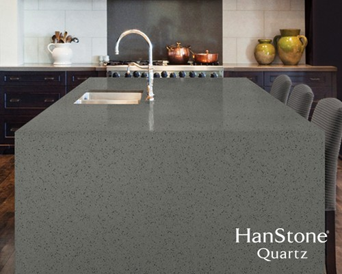 HanStone counters in Atlanta
