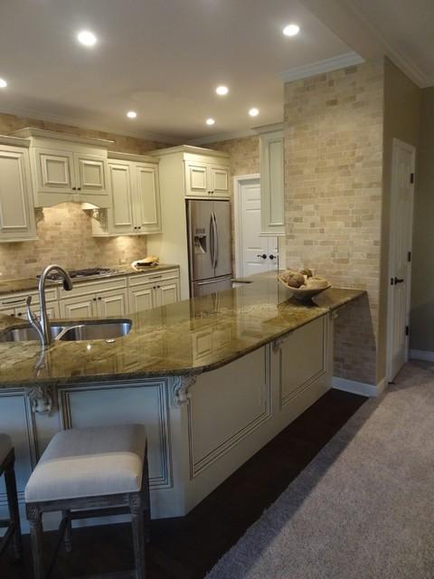 Fayetteville Granite Countertop Warehouse Houzz Home Design