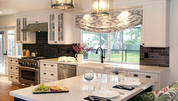 cost for granite countertops