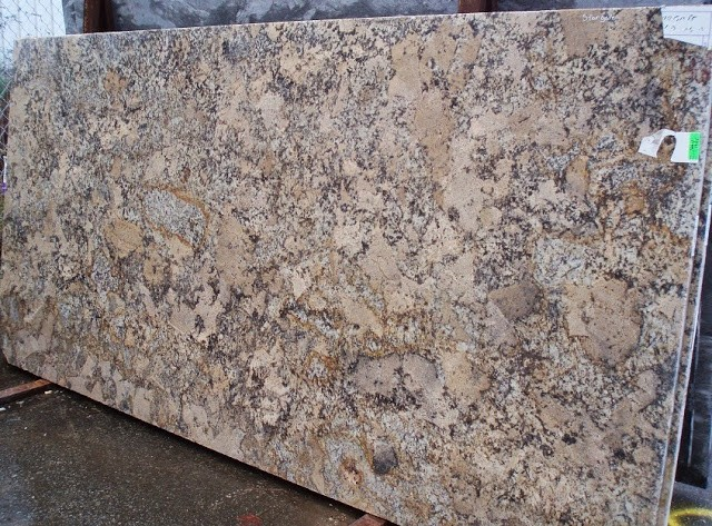 Color Spotlight Stargate Granite Countertop Warehouse