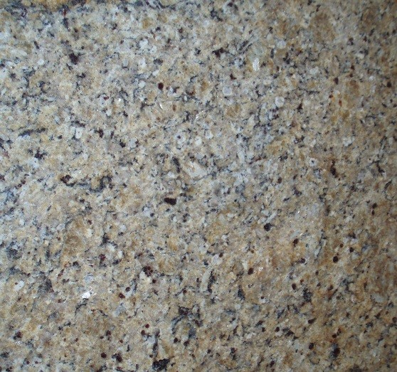 Color Spotlight Venetian Gold Granite Countertop Warehouse