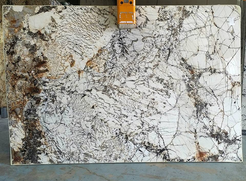 Alpinus Quartzite Granite Countertop Atlanta