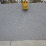 Bella White Granite Countertop Atlanta