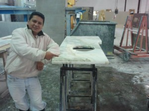 Marble Fabrication Experts