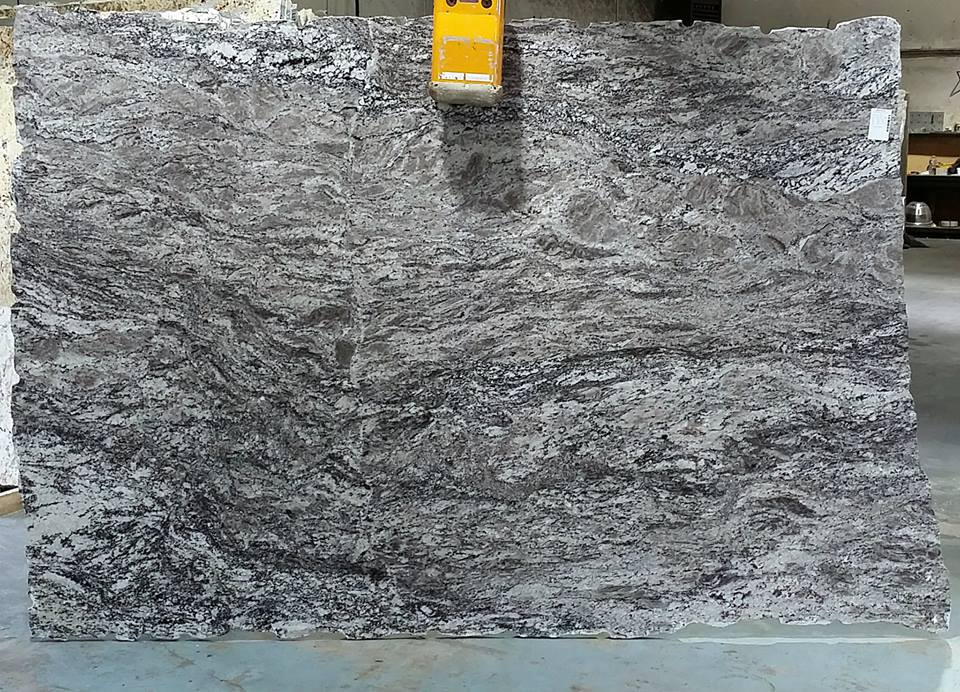 Rocky Mountain Granite Countertop Atlanta