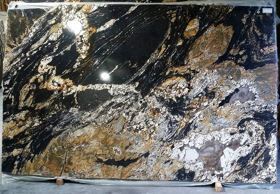 Supreme Fantasy Granite Countertop Atlanta