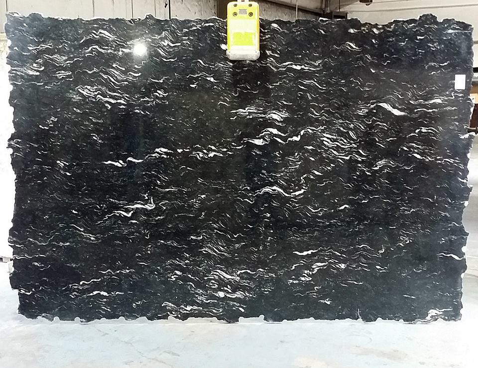 Titanium Granite Countertop Atlanta