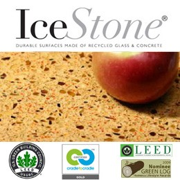 Icestone Green