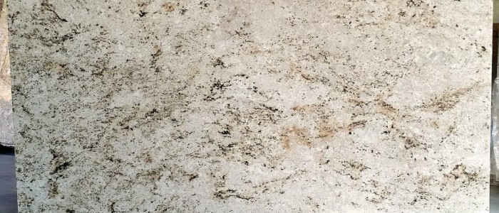 Colonial Cream Granite Countertop Atlanta