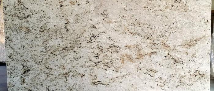 Colonial Cream Granite Countertop Atlanta