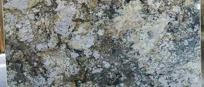 Emerald Valley Granite Countertop Atlanta