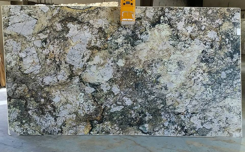 Emerald Valley Granite Countertop Atlanta