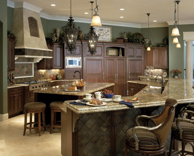 Benefits of Granite Countertops