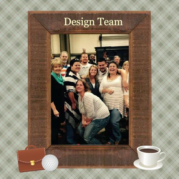 Kitchen design team
