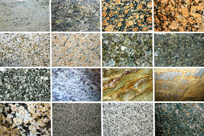 Granite Countertop Warehouse - Manuel Enrique Lopez