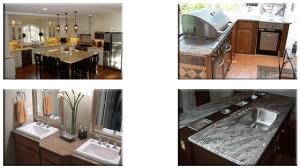 Granite Countertop Servie