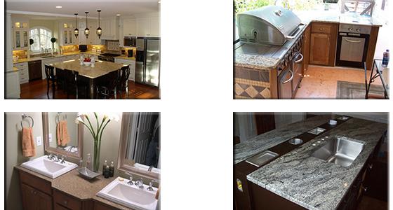 Granite Countertop Service