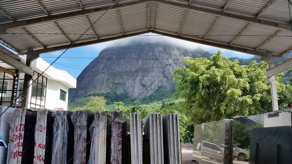 Granite from Cacheiro, Brazil