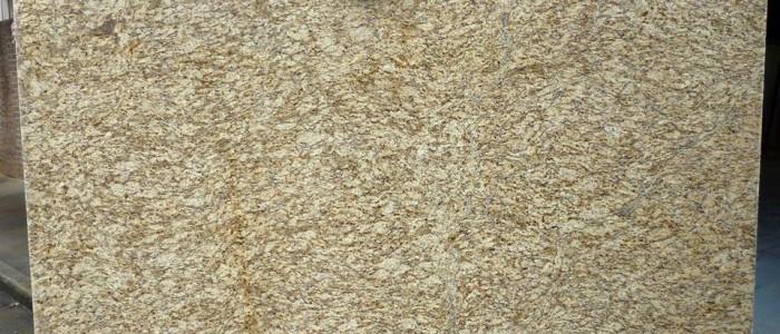 Santa Cecelia Classic Granite Countertop Atlanta