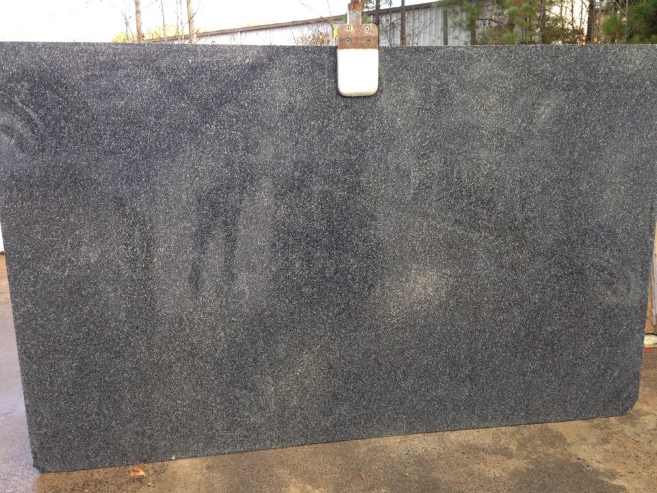 Arabian Black Granite Countertop Atlanta