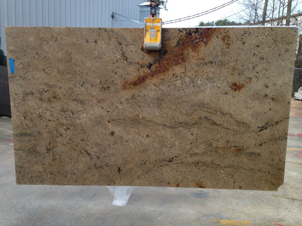 Juparana Saba Granite Countertop Atlanta
