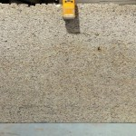 Giallo Ornamental Granite Countertop Atlanta