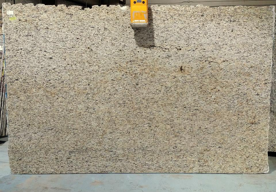 Giallo Ornamental Granite Countertop Atlanta