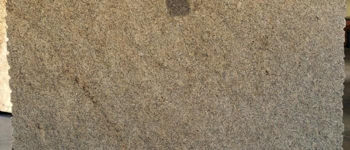 New Venetian Gold Dark Granite Countertop Atlanta