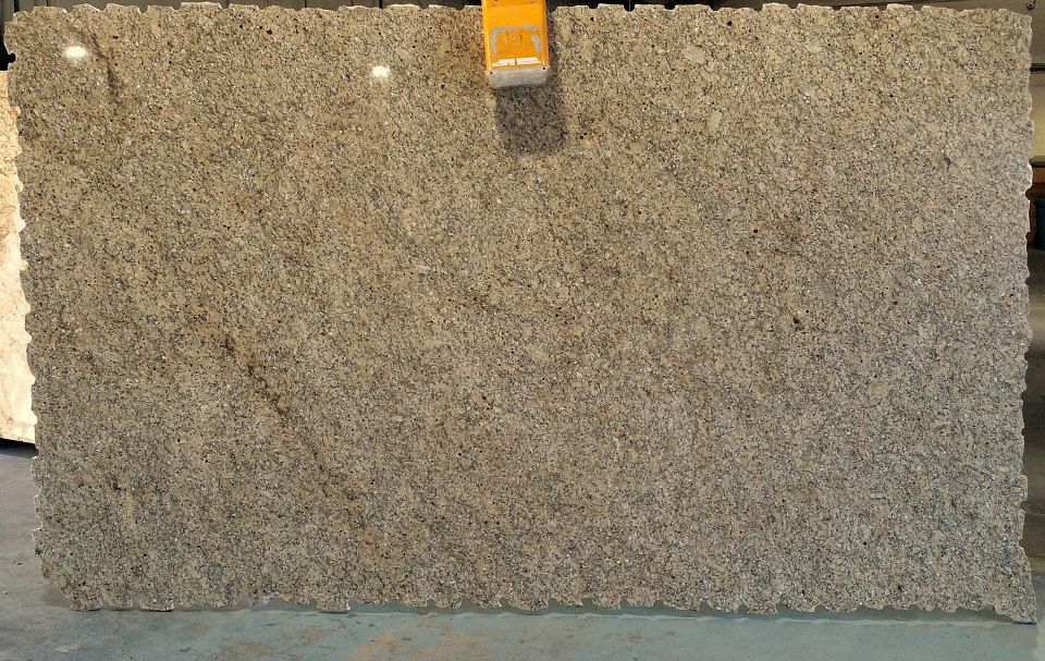 New Venetian Gold Dark Granite Countertop Atlanta