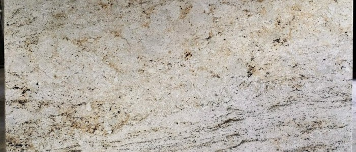 New Arrival Colonial Cream Granite Countertop Warehouse