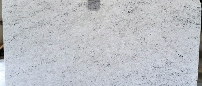 Rocky White Granite : New arrival colonial white granite countertop warehouse