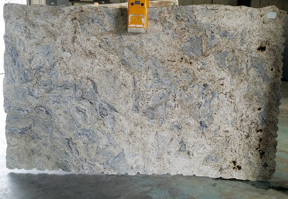 Juparana Sunset Granite Countertop Atlanta