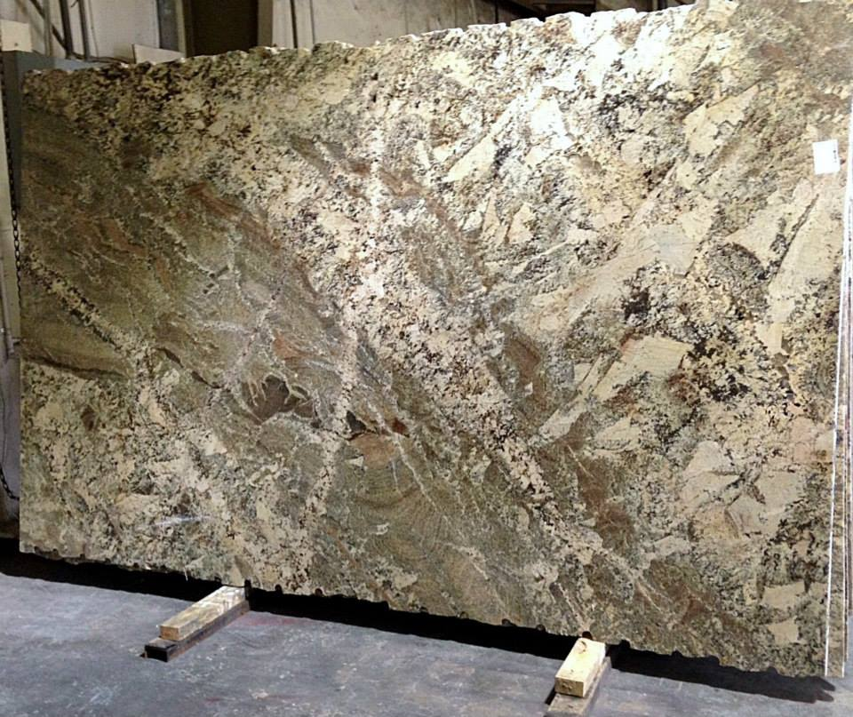Netuno Bordeaux Granite Countertop Atlanta