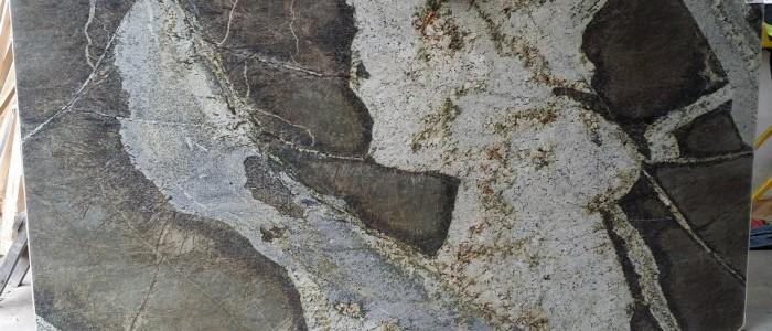 Pantanal Granite Countertop Atlanta
