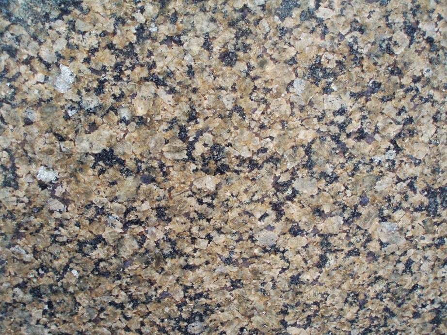 Color Spotlight Tropic Brown Granite Granite Countertop Warehouse