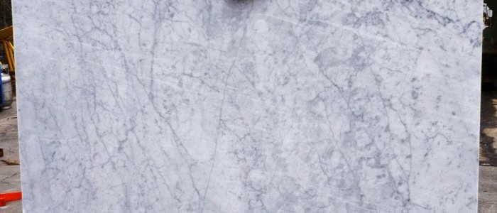 Color Spotlight White Carrara Marble Granite Countertop Warehouse