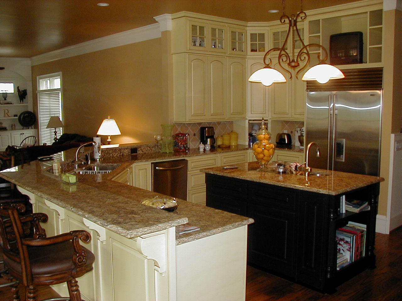 Countertop Warehouse : Granite Countertop Warehouse / Kitchen / Daily Finished Project: 4/24 ...