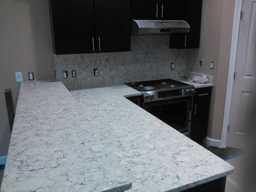 Granite Countertop Warehouse / Kitchen / Daily Finished Project: 5/6 ...